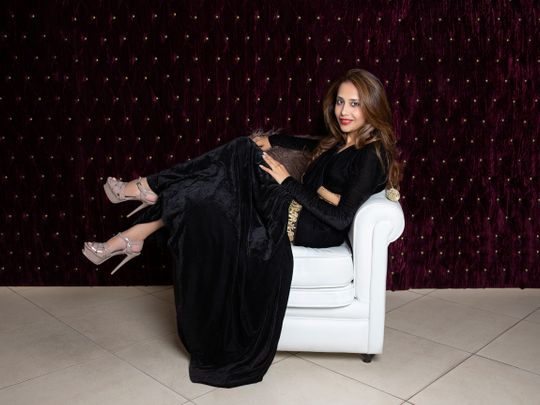 Vanitaa Bhatia, co-founder of Divalicious
