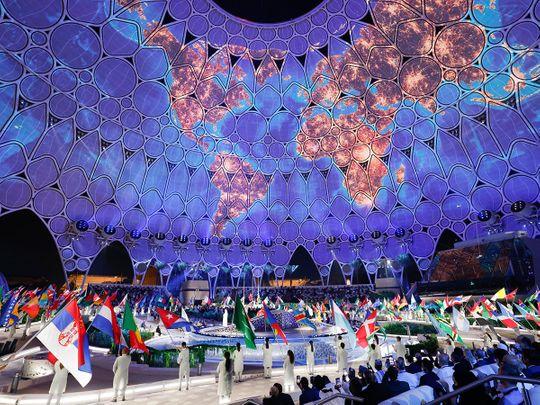 20210930 expo 2020 Dubai