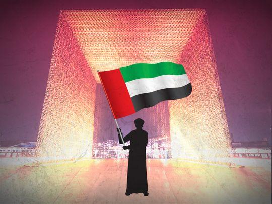 Expo 2020 Dubai Opinion