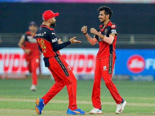 IPL-Chahal