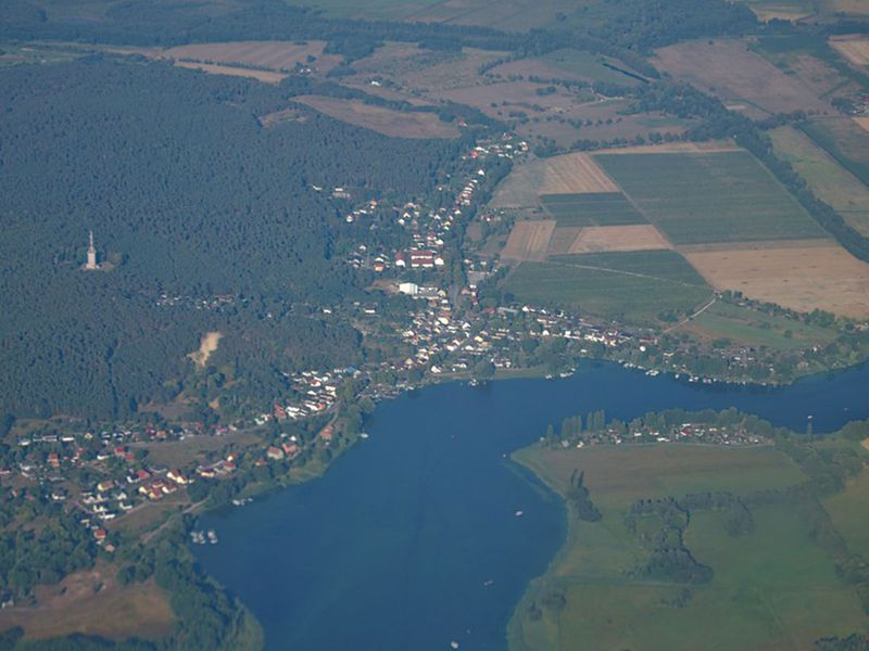 Lake Toplitz