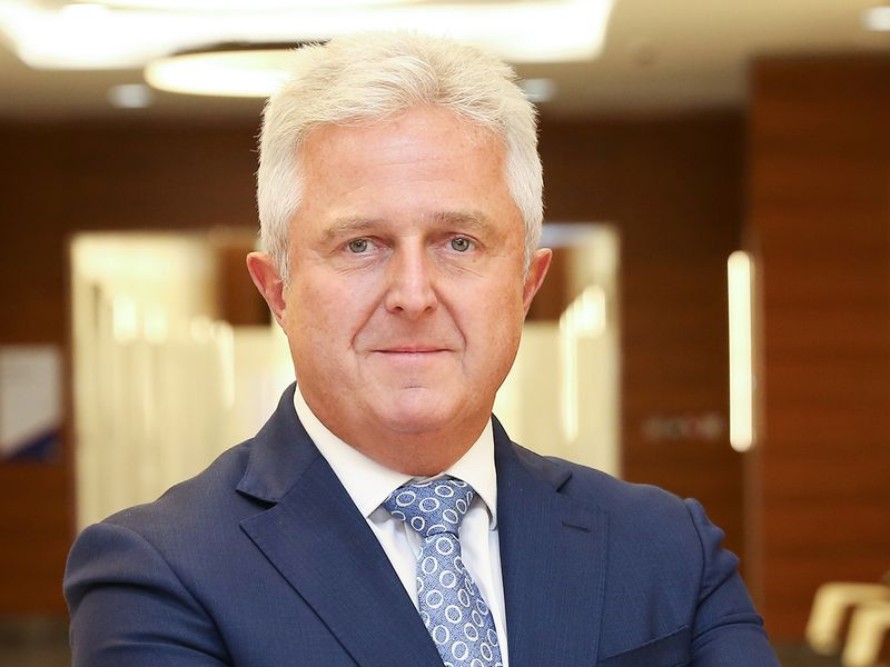 Simon Ballard, Chief Economist - Market Insights & Strategy at FAB Global Markets