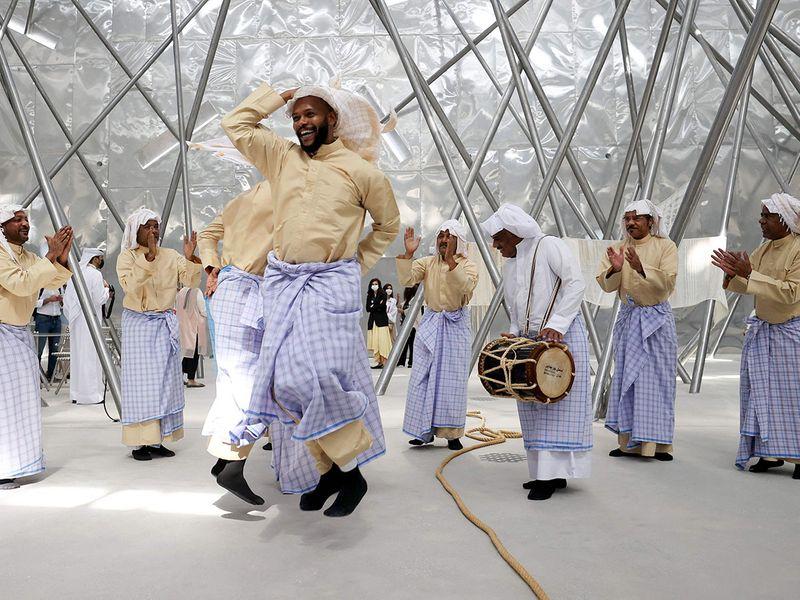 BAHRAIN EXPO