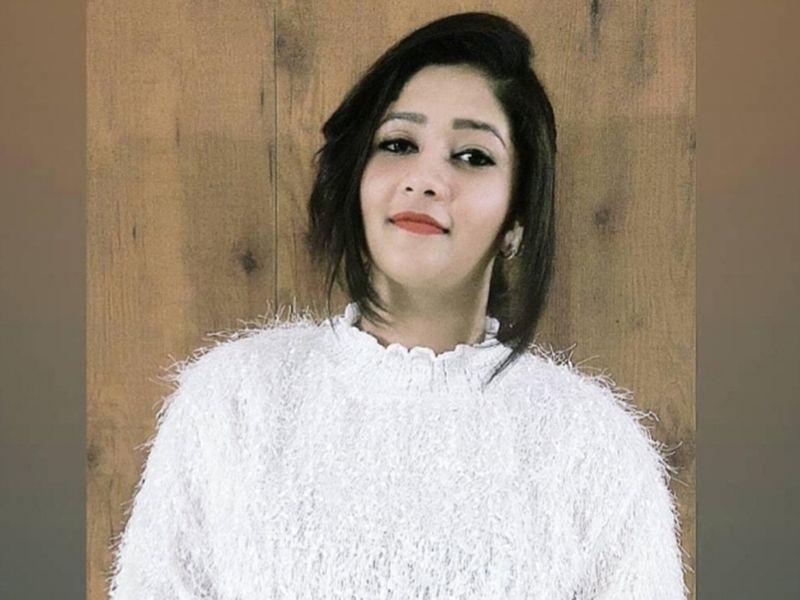 Kannada actress Soujanya