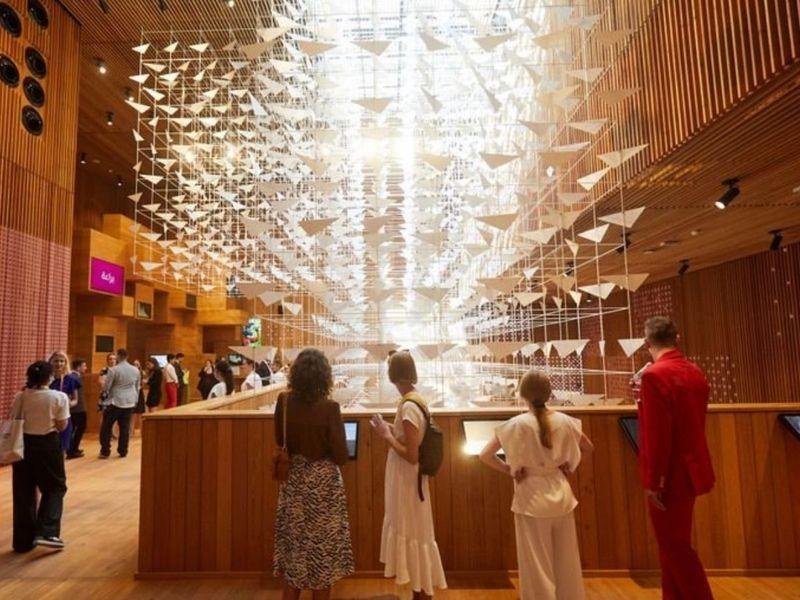 Expo 2020 Dubai: Polish hospitality takes centre stage at Poland Pavilion