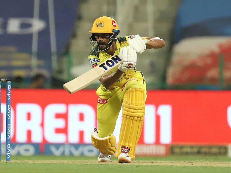 Gaikwad against Rajasthan