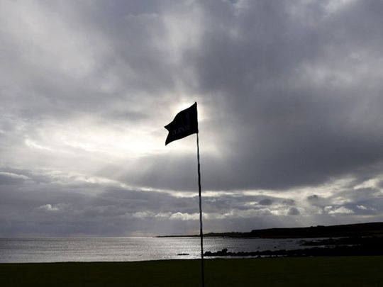 The Alfred Dunhill Links Championship is unique on the European Tour as it played across three Scottish courses simultaneously