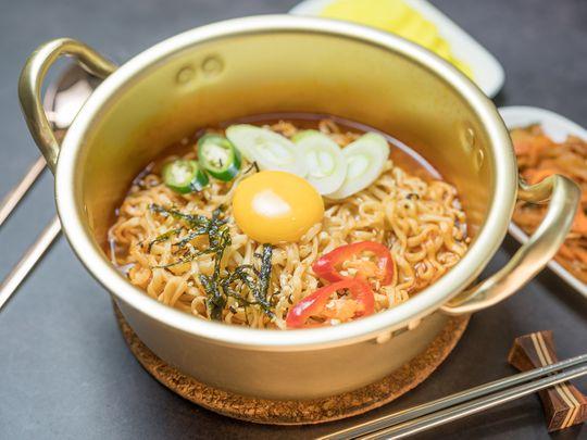 Celebrate noodle week with a ramen tale