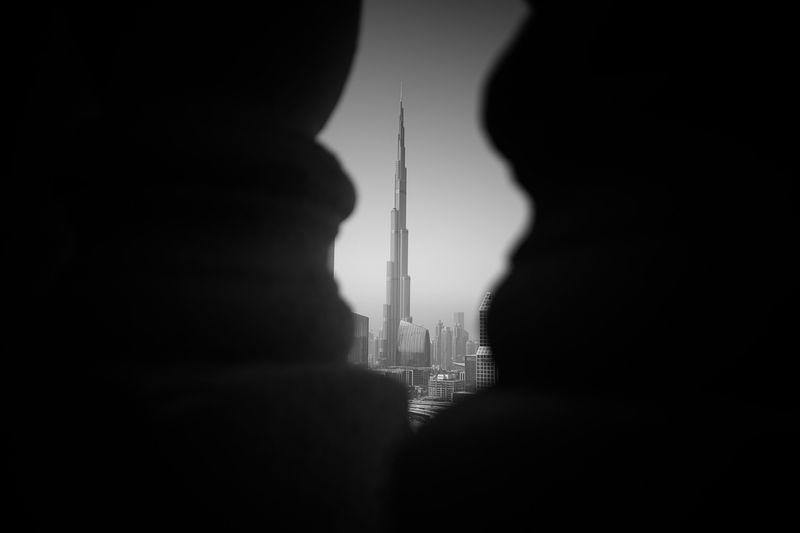 Dubai architecture marvels