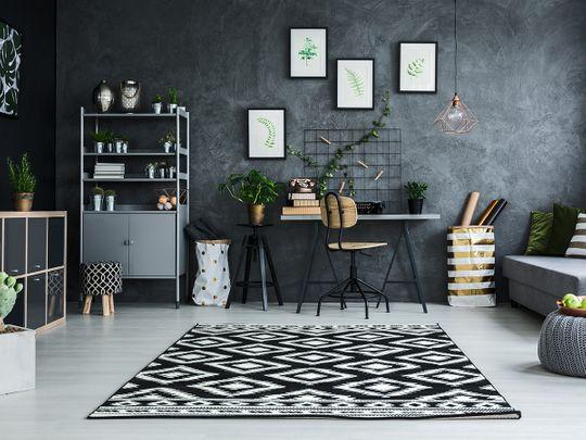 Fluid furniture, versatile wonders   Lifestyle – Gulf News