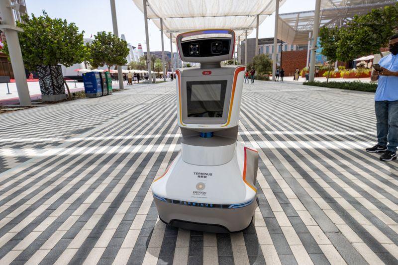 RDS ROBOT EXPO1-1633277740863