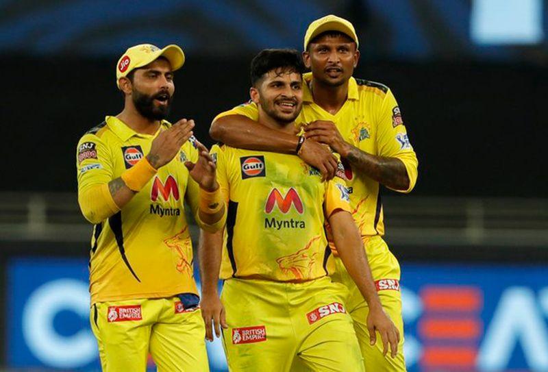 IPL-Shardul