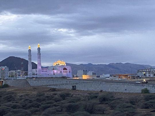 REG Oman clear skies-1633343339254