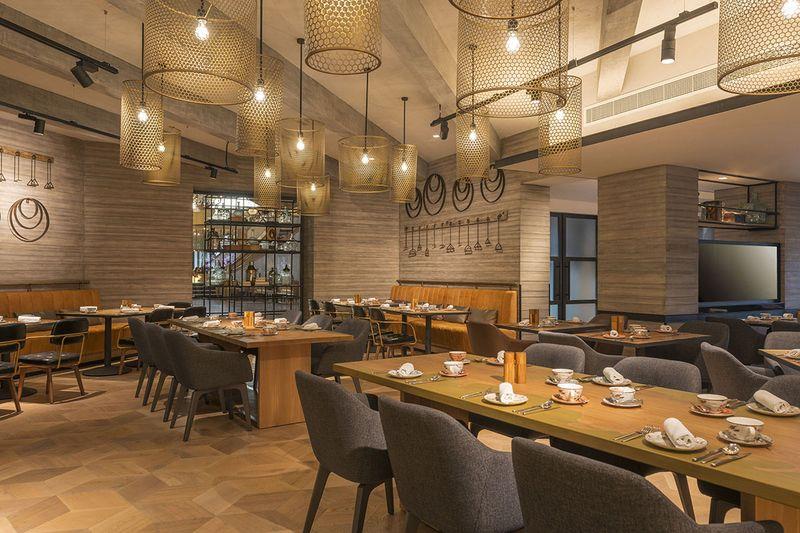 Yalumba Brunch in Le Meridian Dubai