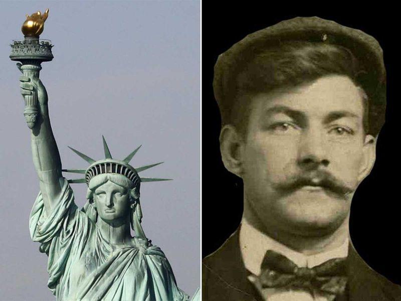 20211005 statue of liberty