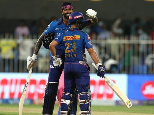 IPL 2021 in UAE: Gulf News readers join experts to go over Mumbai Indians' romp against Rajasthan Royals