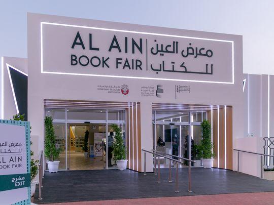 NAT the Al Ain Book Fair33-1633434812437
