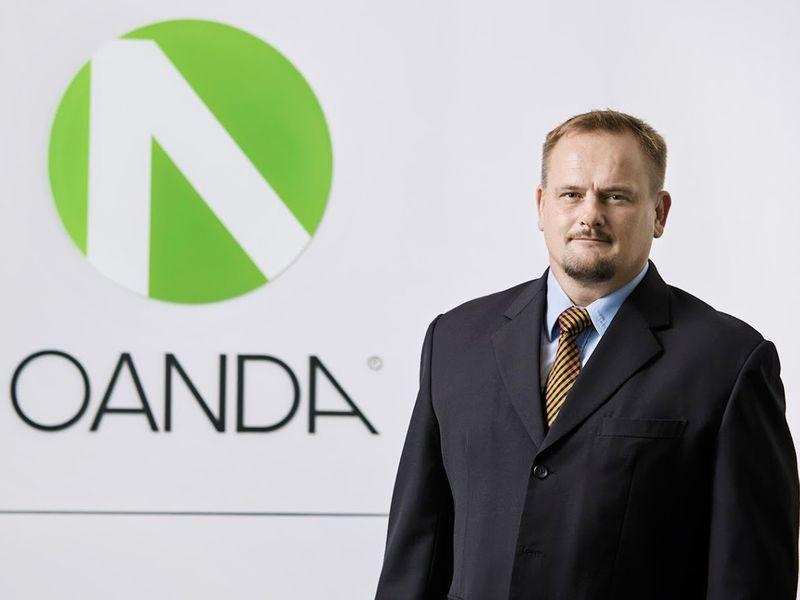 Stock - Jeffrey Halley, Oanda