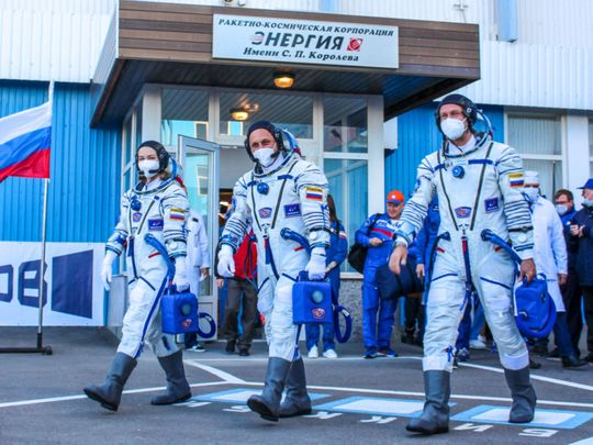 russia movie in space-1633422935028