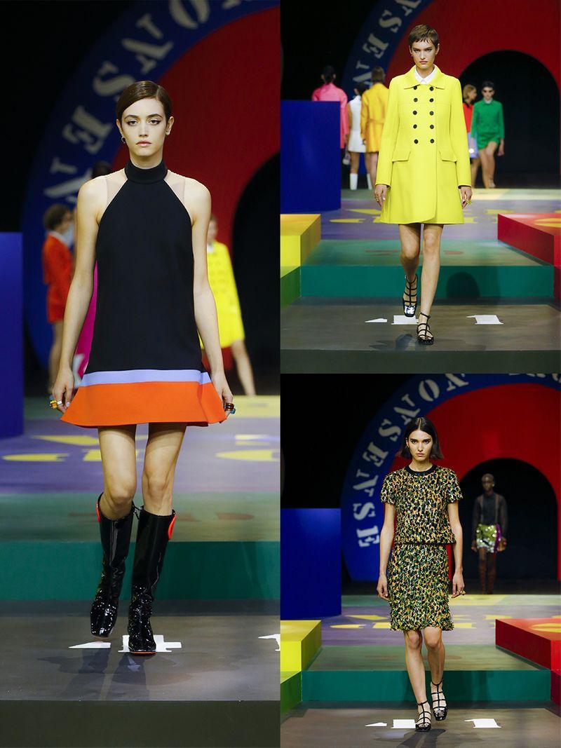 Gulf News The Kurator Dior Summer 2022 Looks