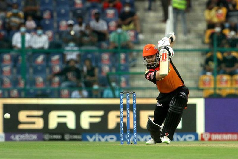 IPL- Kane Williamson