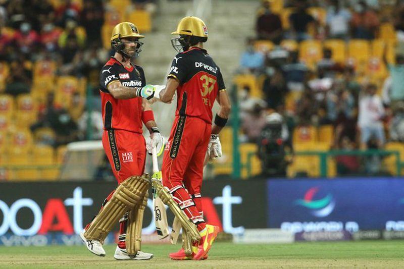 IPL-Padikkal & Maxwell