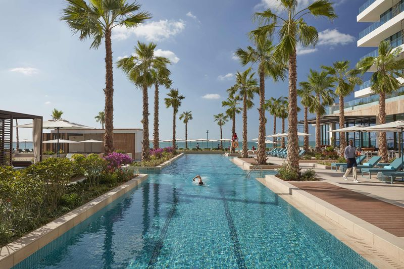 Ibiza Sublimotion Mandarin Oriental Jumeirah