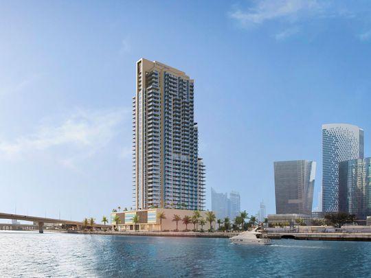 Stock - Missoni Dubai