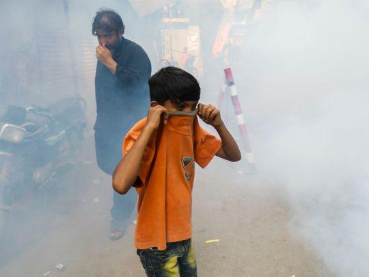 پاکستان میں پنجاب ، کے پی ، اسلام آباد میں ڈینگی کے کیسز میں اضافہ دیکھنے میں آیا ہے۔