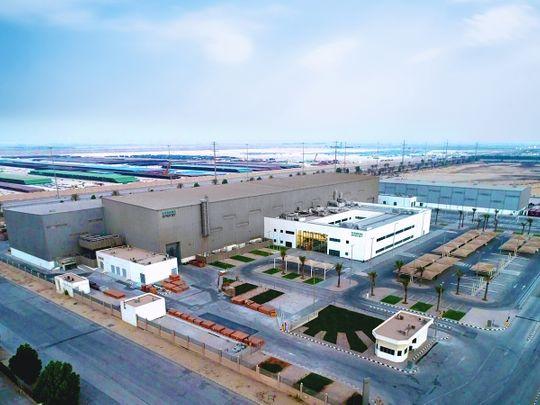 Siemens Energy Dammam