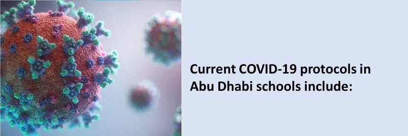 Current COVID-19 protocols