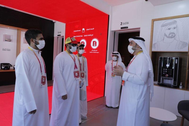 SPS welcomes Visitors at Expo 2020 Dubai (1)-1633674424205