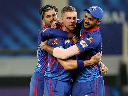 Delhi Capitals are in good form as they prepare for CSK in Dubai