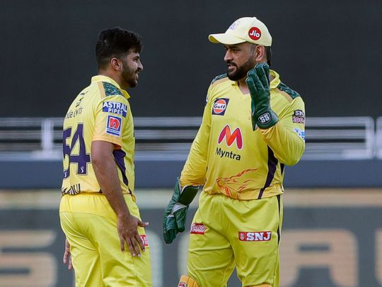 MS Dhoni has led Chennai Super Kings to the play-offs