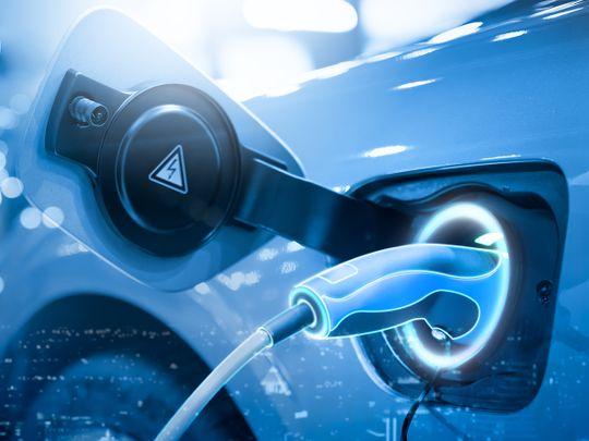 German car industry change