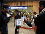 Malaysia airport Langkawi