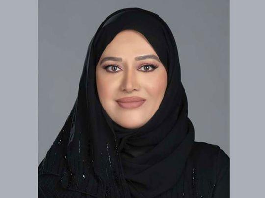Maryam Al Suwaidi