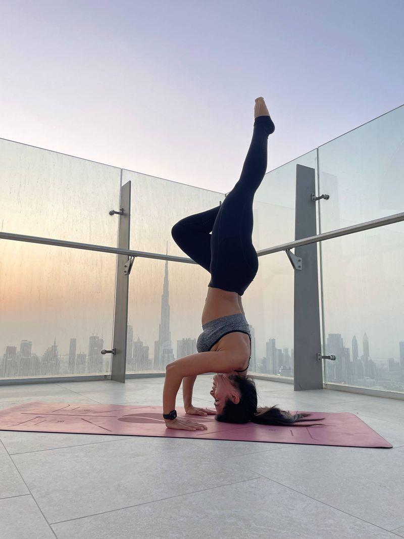 Things to do in Dubai