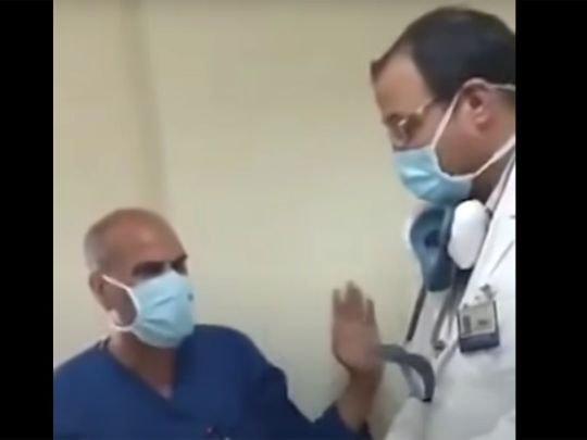 reg doctor