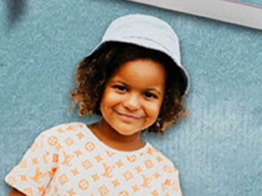 Emirati singer Baby Alya