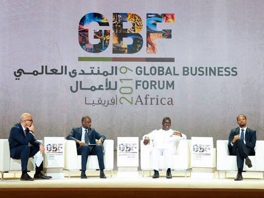 GBF Africa