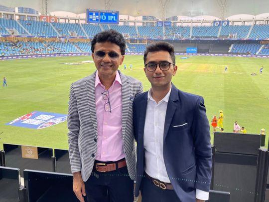 IPL-The Sajans