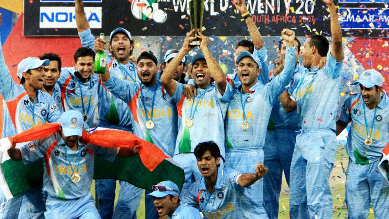 2007 ICC WORLD CUP 2-1634033738027