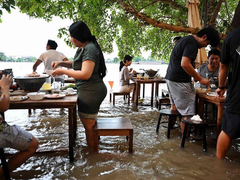 Chaopraya Antique Cafe gallery