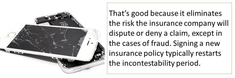 Renewal Insurance