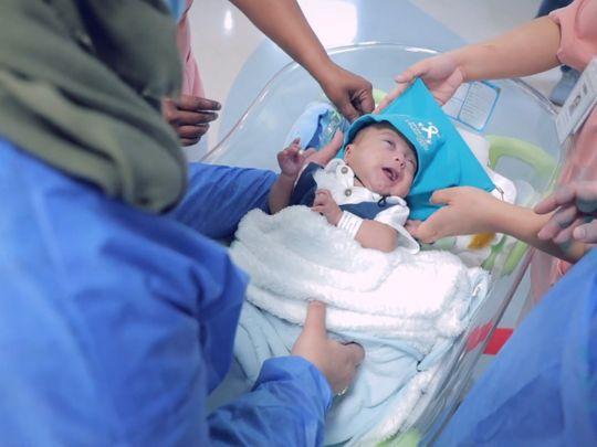 Baby Adel