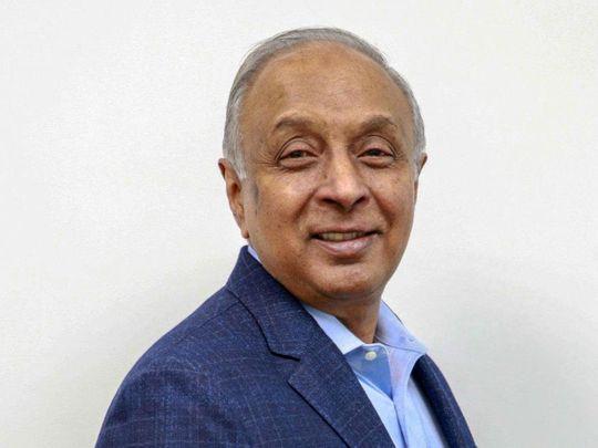 Rono Dutta, CEO of Indigo