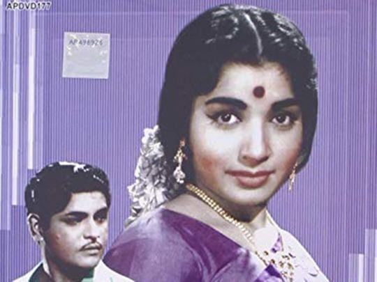 Srikanth and Jayalalithaa