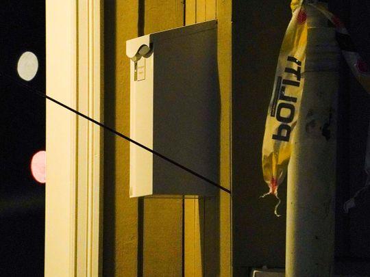 211014 Bow and arrow