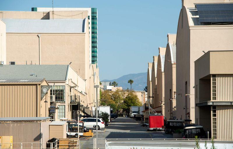 Hollywood strike-1634201064900